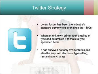 0000062973 PowerPoint Templates - Slide 9
