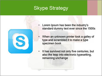 0000062974 PowerPoint Templates - Slide 8