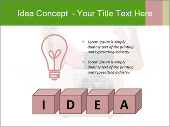0000062974 PowerPoint Templates - Slide 80