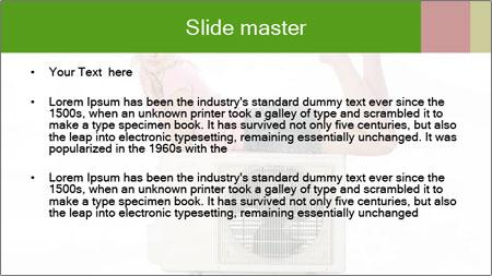 0000062974 PowerPoint Template - Slide 2