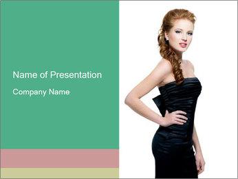 0000062978 PowerPoint Template - Slide 1