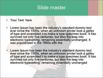 0000062978 PowerPoint Template - Slide 2