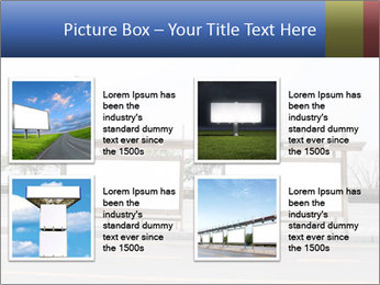 0000062980 PowerPoint Templates - Slide 14