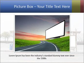 0000062980 PowerPoint Templates - Slide 16