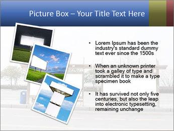 0000062980 PowerPoint Templates - Slide 17