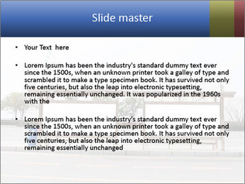 0000062980 PowerPoint Templates - Slide 2
