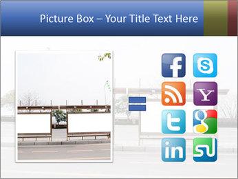 0000062980 PowerPoint Template - Slide 21