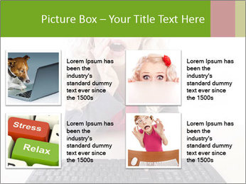 0000062981 PowerPoint Templates - Slide 14