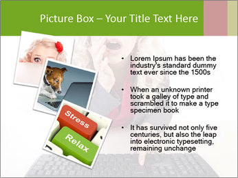 0000062981 PowerPoint Templates - Slide 17