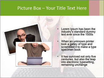 0000062981 PowerPoint Templates - Slide 20