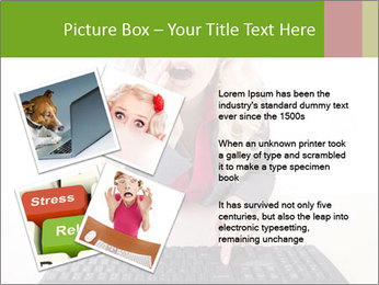 0000062981 PowerPoint Templates - Slide 23