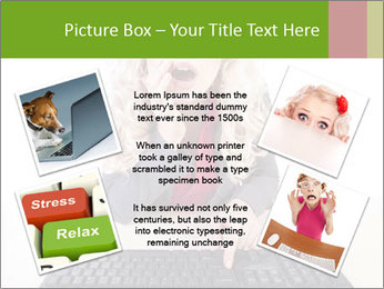 0000062981 PowerPoint Templates - Slide 24