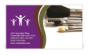 0000062984 Business Card Template
