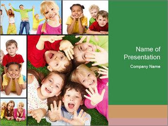 0000062988 PowerPoint Template - Slide 1