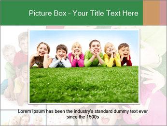 0000062988 PowerPoint Template - Slide 16