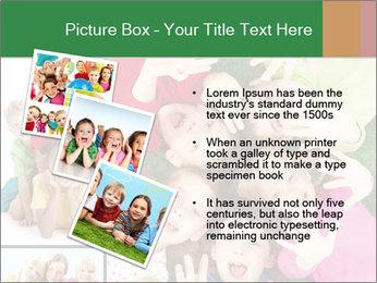 0000062988 PowerPoint Template - Slide 17