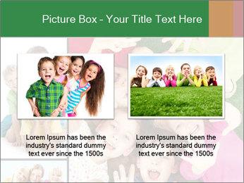 0000062988 PowerPoint Template - Slide 18