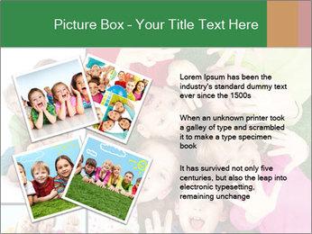 0000062988 PowerPoint Template - Slide 23