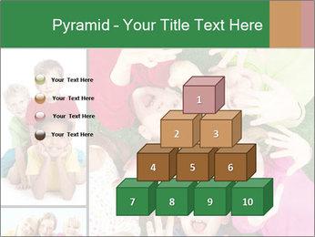 0000062988 PowerPoint Template - Slide 31
