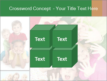 0000062988 PowerPoint Template - Slide 39