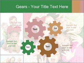 0000062988 PowerPoint Template - Slide 47