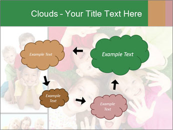0000062988 PowerPoint Template - Slide 72