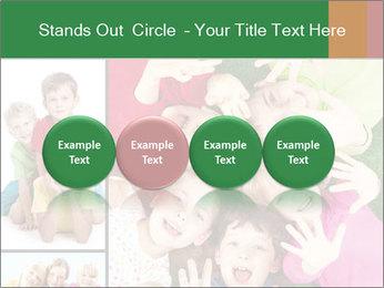 0000062988 PowerPoint Template - Slide 76