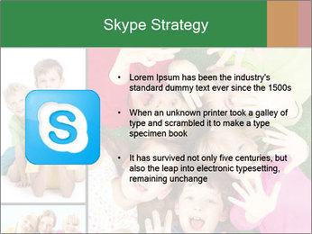 0000062988 PowerPoint Template - Slide 8