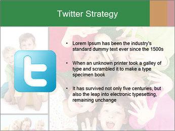 0000062988 PowerPoint Template - Slide 9