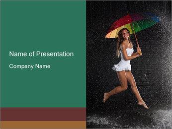 0000062989 PowerPoint Template - Slide 1