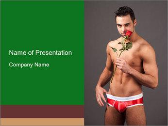 0000062992 PowerPoint Templates - Slide 1