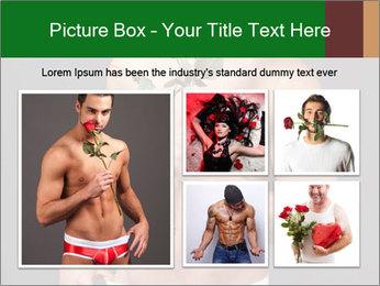 0000062992 PowerPoint Templates - Slide 19