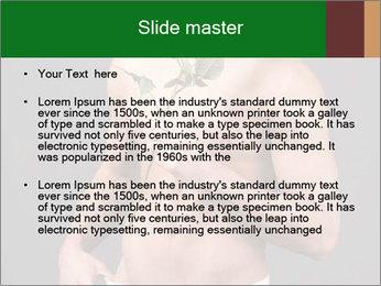 0000062992 PowerPoint Templates - Slide 2