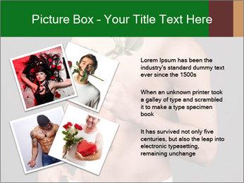 0000062992 PowerPoint Templates - Slide 23