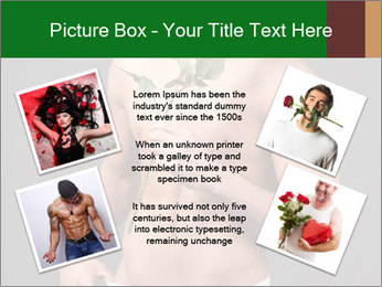 0000062992 PowerPoint Templates - Slide 24