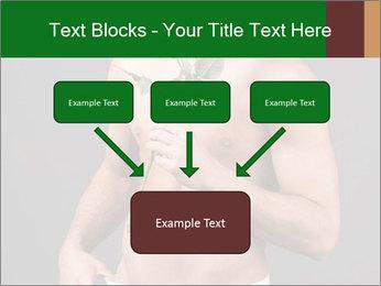 0000062992 PowerPoint Template - Slide 70