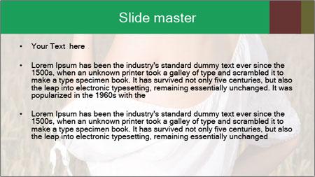0000062993 PowerPoint Template - Slide 2