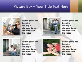 0000062998 PowerPoint Templates - Slide 14