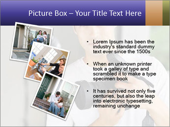 0000062998 PowerPoint Templates - Slide 17