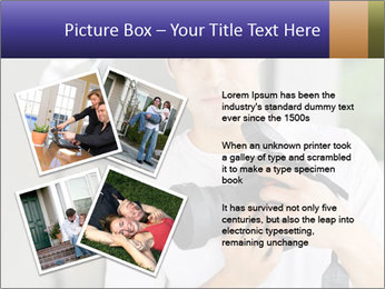 0000062998 PowerPoint Templates - Slide 23