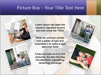 0000062998 PowerPoint Templates - Slide 24