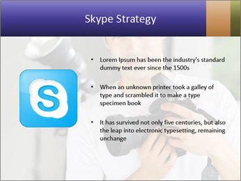 0000062998 PowerPoint Templates - Slide 8
