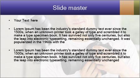 0000062998 PowerPoint Template - Slide 2