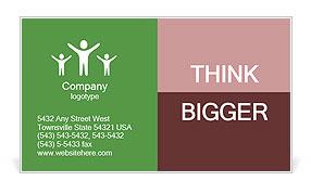 0000062999 Business Card Templates