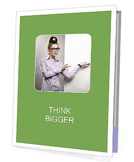 0000063000 Presentation Folder