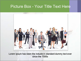 0000063000 PowerPoint Template - Slide 15