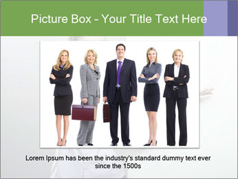 0000063000 PowerPoint Template - Slide 16