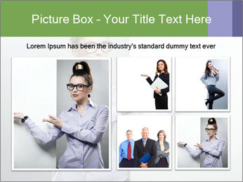0000063000 PowerPoint Template - Slide 19