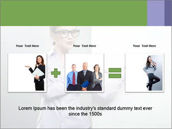 0000063000 PowerPoint Template - Slide 22