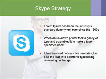 0000063000 PowerPoint Template - Slide 8